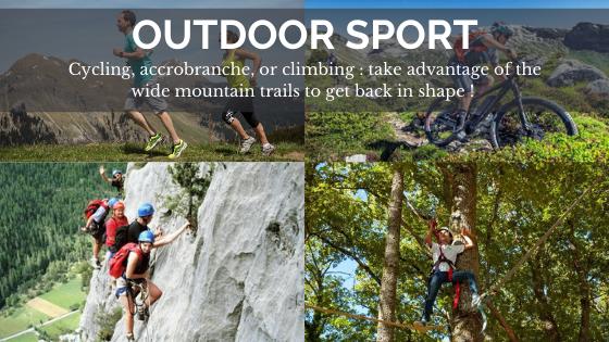 outdoor sport