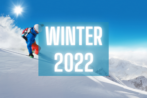 WINTER 2022 home page